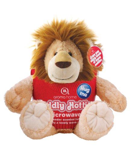 Aroma Home Cuddly Hottie Lion