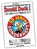 Die tollsten Geschichten von Donald Duck - Jubiläumsalben-Box: Das Beste von 1965 bis heute