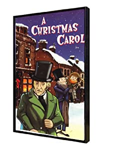 Amazon Com A Christmas Carol 1971 Animated Dvd 1972