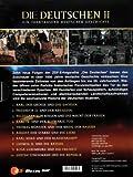 Image de Die Deutschen, Staffel II (5 Blu-rays im Geschenkschuber zum Vorzugspreis) Gesamtlänge: 450 Min.