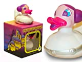 Princess Layer Glow-in-the-Duck Come to the Duck side - LED bulb lights up and changes colour