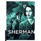 Sherman - tome 4 - Le pi�ge. Bayreuthpar Stephen Desberg