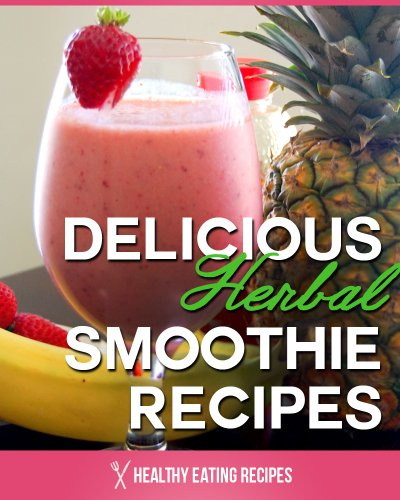 Healthy Shakes And Smoothies front-799281