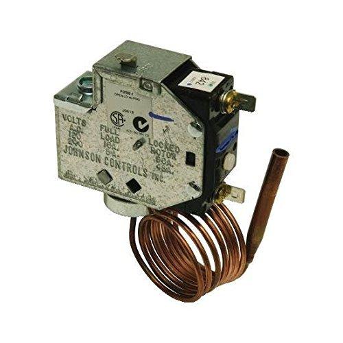 JS-Tecumseh P20DB-1 P20 Series Air Conditioning Limit Control