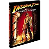 Indiana Jones et le Temple Mauditpar Harrison Ford