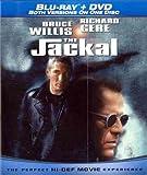 Image de Universal Mc-jackal [blu Ray/dvd Combo W/movie Cash/ws] [flipper Disc]