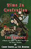 img - for Time In Contention - The Trilogy book / textbook / text book