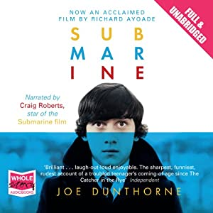 Submarine Audiobook