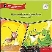 Meine schönsten Geschichten (Mein zweisprachiges Hörbuch): Deutsch-Türkisch | Gülsüm Cengiz