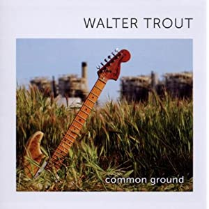 Walter TROUT : Common Ground 512juyc%2BpsL._SL500_AA300_