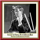 Concert for Strings Flute & en