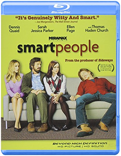 Smart People [Blu-ray]