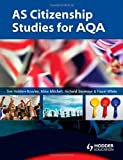 AS Citizenship Studies for AQA (0340958405) by Mitchell, Mike