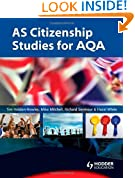 AS Citizenship Studies for AQA