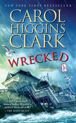 Wrecked  (Regan Reilly Mysteries, #16)