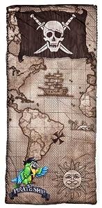 Pirate Sleeping Bag