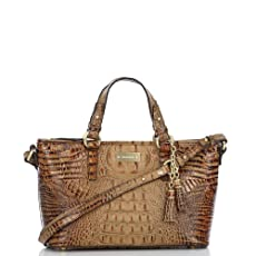 Mini Asher Tote<br>Toasted Almond Melbourne
