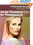 Adobe Photoshop CS6 for Photographers...