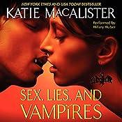 Sex, Lies, and Vampires | Katie MacAlister