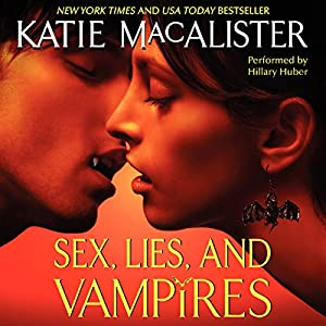 Sex, Lies, and Vampires Audiobook