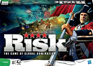 Hasbro Risk Board Game from Hasbro