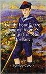 Twenty-Four Pierre-Auguste Renoir's P...