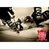 Hockey sur glace: Ice Hockey 2011 Calendarpar Sidney Crosby