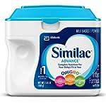 Similac Advance Infant Formula with I...