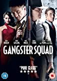 Gangster Squad [DVD + UV Copy] [2013]