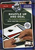 echange, troc Mike Sexton - Shuffle up and deal : Que la partie commence ! (1DVD)