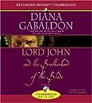 Lord John and the Brotherhood of the...