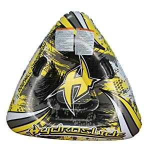 Buy Hydroslide Inflatable Triangle Snow Tube by Hydro Slide