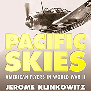 Pacific Skies Audiobook