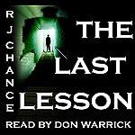 The Last Lesson | Richard James Chance