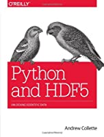 Python and HDF5 Front Cover