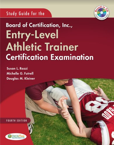 Study Guide for the Board of Certification, Inc.,...