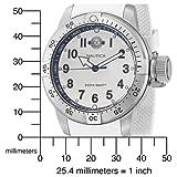Nautica Men's N14524G BFC Diver Box Set Watch