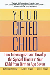 "Cover of ""Your Gifted Child"""