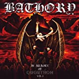In Memory of Quorthon Vol.1