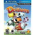 Little Deviants - PlayStation Vita