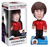 Big Bang Theory - Bobble Head - Star Trek Howard Wolowitz - Wackelkopf