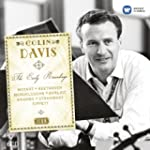 Sir Colin Davis - The Early Recordings