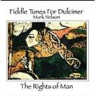 Fiddle Tunes For Dulcimer - The Rights of Man by cittera, hummel, mandolin, bodhran Mark Nelson - dulcimer