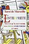 Tarot de Marseille - L'interpr�te - T...