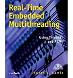 img - for Real-time Embedded Multithreading: Using ThreadX and ARM (Paperback) - Common book / textbook / text book