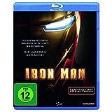 """Iron Man (ungeschnittene US-Kinofassung)  [Blu-ray]von """"Robert Downey Jr."""""""