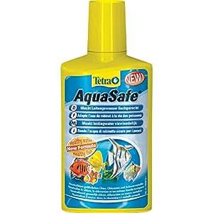 Tetra Aquasafe 250ml