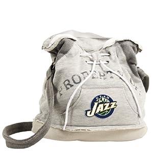 NBA Hoodie Duffel by Littlearth
