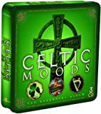 Celtic Moods - The Essential Collection Various