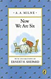 img - for Now We Are Six (Winnie-the-Pooh) book / textbook / text book